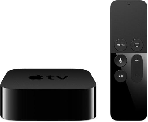 AppleTV – die Zukunft des Fernsehens?